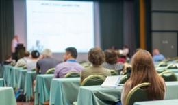 Parlons Dysphasie: Nous étions présents au congrès international organisé par l'École d'orthophonie et d'audiologie de l'Université de Montréal.