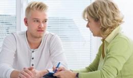Les 9 à 17 ans : efficacité de la réadaptation