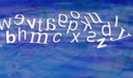 Évolution des erreurs orthographiques